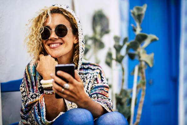 How to Be Smart In Online Dating